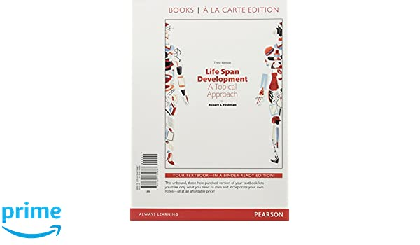 Amazon life span development a topical approach books a la amazon life span development a topical approach books a la carte plus new mylab psychology access card package 3rd edition 9780134495972 fandeluxe Image collections