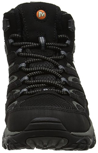 Mid Black 2 Boot Gtx Moab Hiking Women's Merrell qStW1Px0Z0