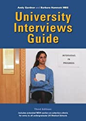 University Interviews Guide - third edition