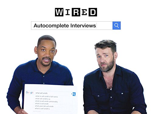 Will Smith & Joel Edgerton Answer the Web's Most Searched Questions (Best Iq Questions And Answers)