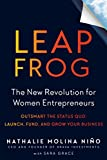 Leapfrog: The New Revolution for Women Entrepreneurs