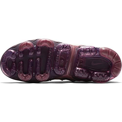 Chaussures Wine 200 Black De W smokey Mauve Running Multicolore Vintage Bordeaux Nike Compétition Air Vapormax Plus Femme 6FqSIn