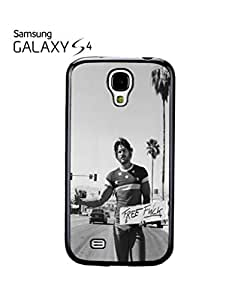 Free F*ck Hitchhiking Sexy Boy Cell Phone Case Samsung Galaxy S4 White