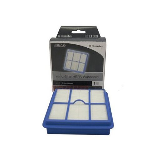 Electrolux HOMECARE Products EL029 Electro Vacuum Filter
