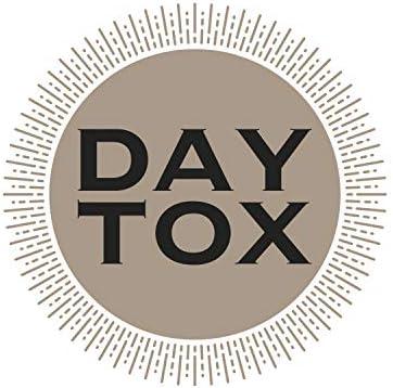 DAYTOX Cell Repair - Crema Facial Antiarrugas con Aceite de Ácido Hialurónico y Macadamia - Vegano - Sin Colorantes, sin Silicona y sin Parabenos - 1 x 50 ml