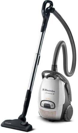 Electrolux Z8820WP Drum vacuum cleaner 5L 2200W Color blanco aspirador - Aspiradora (Drum vacuum cleaner, Secar, Hogar, Color blanco, Metal, Micro, HEPA): Amazon.es: Hogar