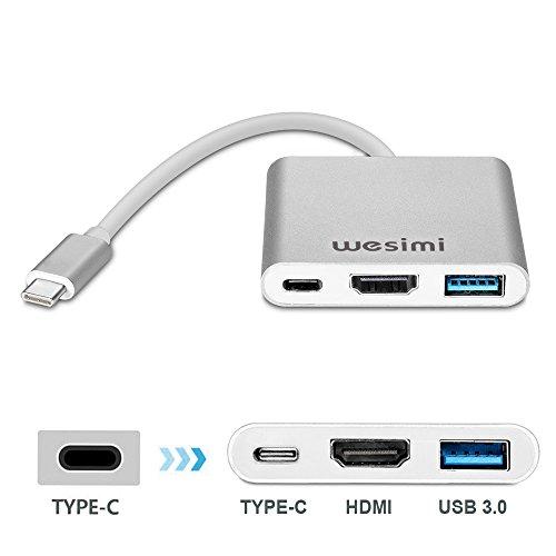 usb-c-digital-av-multiport-adapterwesimi-usb-31-type-c-to-hdmi-adapter-4k-usb-30-hub-with-1-charging