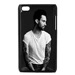 Custom High Quality WUCHAOGUI Phone case Singer Adam Levine Protective Case FOR IPod Touch 4th - Case-11
