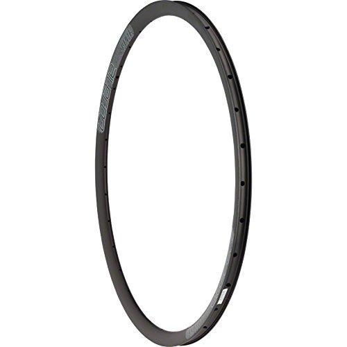 Velocity Aileron Disc Bicycle Rim - 700c 28h - Black - 4300-62228