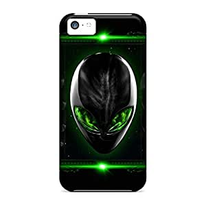 Bumper cell phone case pictures Protection iphone 5c /5cs - alienware computers hd