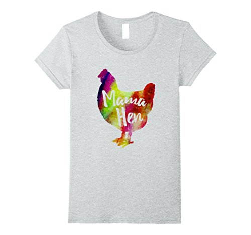 chicken farmer shirt - 1