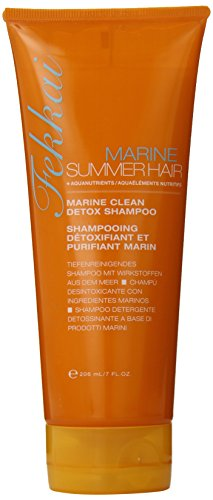 Fekkai Marine Summer Hair Clean Detox Shampoo, 7 Ounce