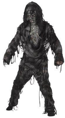 Swamp Monster Costume (California Costumes 198870 The Living Dead Child Costume Size: Medium (8/10))