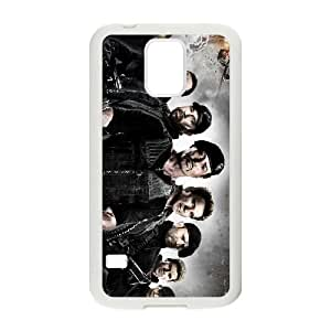 Samsung Galaxy S5 Phone Case White The Expendables 4 BFG094876