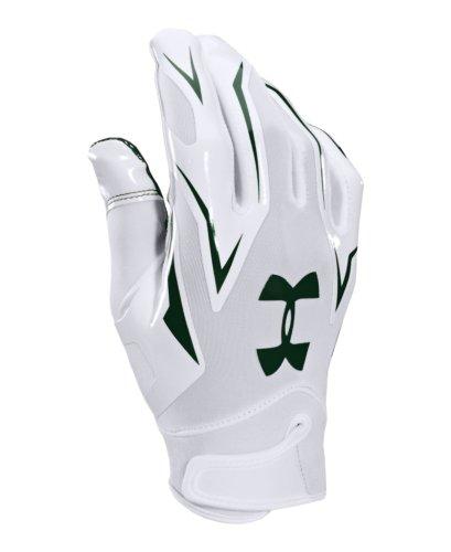 Under Armour Men's UA F4 Football Gloves
