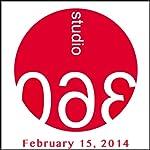 Studio 360: St. Vincent's Art Pop & Meditating on Middlemarch | Kurt Andersen