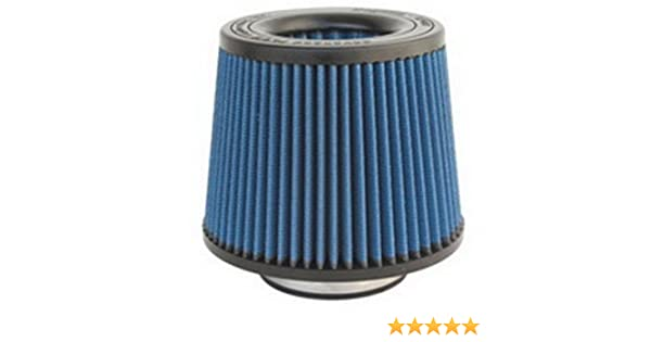 aFe 24-91036 Universal Clamp On Air Filter