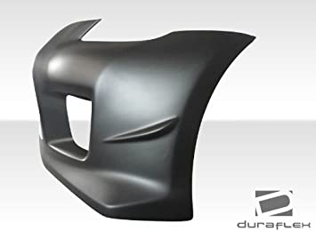 Brightt Duraflex ED-CPG-196 R35 Front Bumper Cover 1 Piece Body Kit Compatible With 350Z 2003-2008
