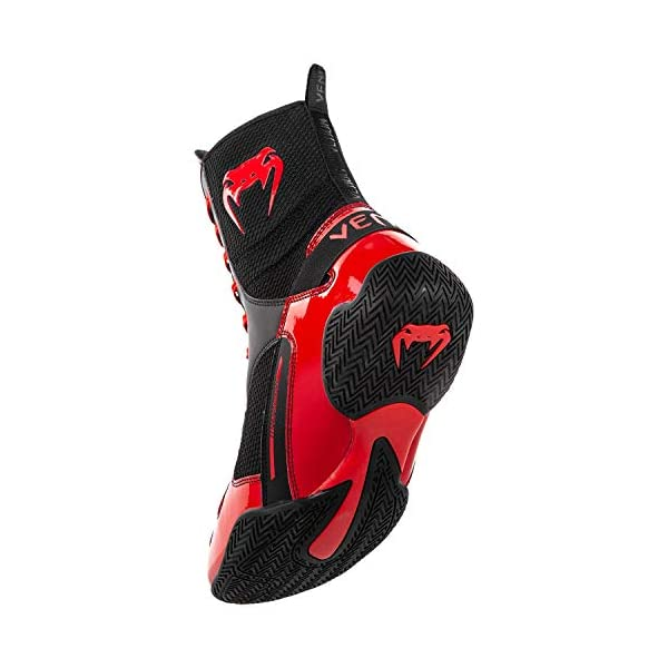 Venum Elite Boxing Shoes 2