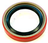 National Parts and Abrasives Replaces Axle Pinion Seal (8.5 &M 8.75 RG)