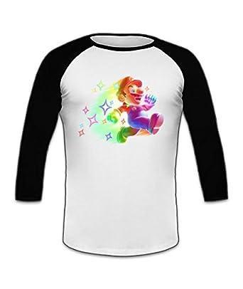 0894e2f7 Cyndaquil Evolution Chart Unisex 3/4 Sleeve Baseball Shirt: Amazon.co.uk:  Clothing