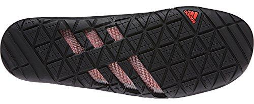 Adidas Outdoor Men's Climacool Purple Sneakers 8 M