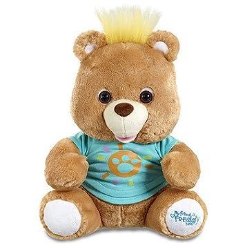 ac1c1f8d90a My Friend Teddy Freddy Bear Soft Toy  Amazon.co.uk  Toys   Games