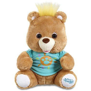 My Friend Freddy Bear Soft Toy