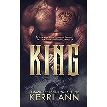 King (The Broken Bows Book 1)