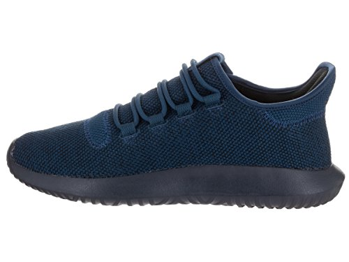 Adidas Originals Heren Tubular Shadow Hardloopschoenen Mystery Blue / Core Black-collegiate Navy