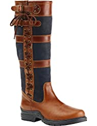 Ovation Womens Alistair Country Boot - 468822