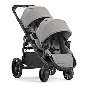 Amazon Com Baby Jogger 2017 City Select Lux Double
