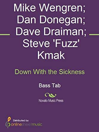 down with the sickness music download