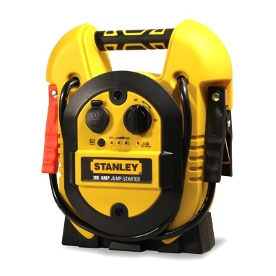 Stanley J312 JumpIt - 300 Instant Amps Jump-Starter
