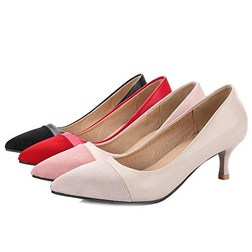 Chicmark Chicmark Femme Noir Sandales Sandales Compensées vwTqxz75T