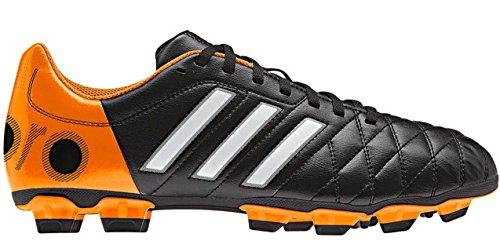 runwh Black1 Trx Adidas Chaussures Fg Football 11questra Homme Blk zRw1qwC4