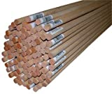Thunderbird Forest Dowels 3/8'' X 48'' Hardwood