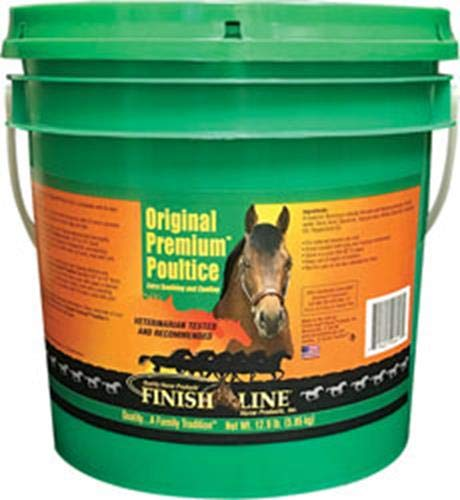 Finish Line Horse Products Original Premium Clay (23-Pounds)