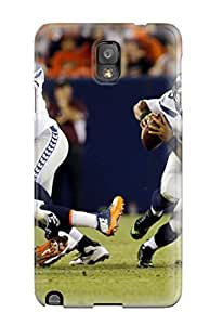 Best Awesome Case Cover Compatible With Galaxy Note 3 - Seattle Seahawks 5836882K69060737