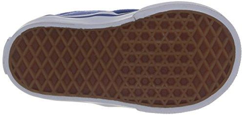 Vans ATWOOD V - Zapatillas de lona para niña azul - Blau ((Digi Earth) wa FDM)