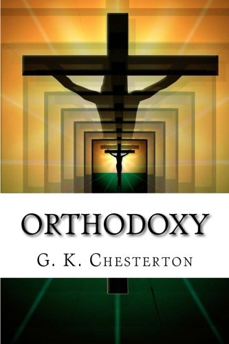 Orthodoxy pdf epub