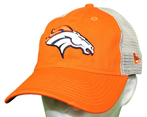 2737b7c8a07d7 Denver Broncos Trucker Hats
