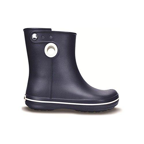 Botas agua Boot Navy W Shorty Color Crocs de Negro Jaunt UZqIgg