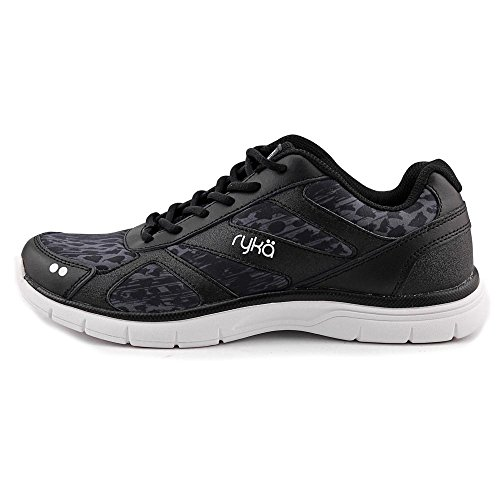 Black Iron Womens Ryka White Grey SMT Dream q6zxxwSt