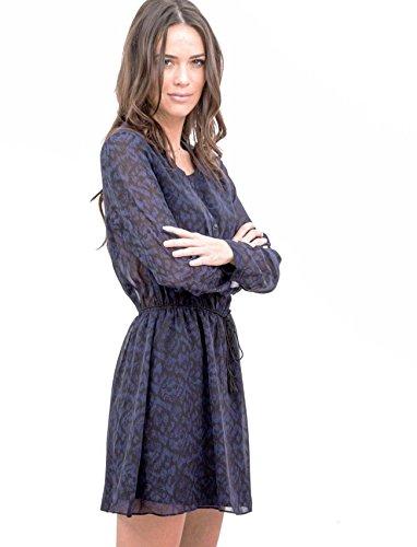 Cerises Le Damen Kleid des Temps w7qwTXE