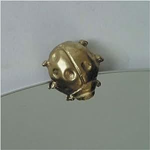 Ladybug Designer Mirror Clips - Pack of 4 - Picture ...