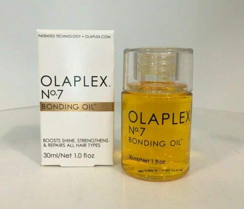 No 7 Olaplex Leave In Repair Bonding Oil 1oz