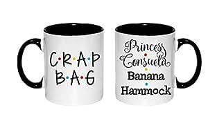 Amazon Com Dozili Princess Consuela Banana Hammock And