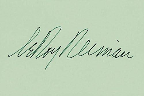 Signature LeRoy Neiman