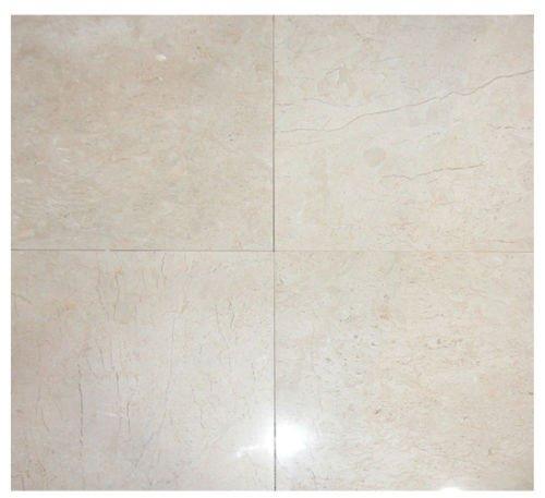 Stone Partnership Field Tile 18 x 18 in Beige